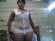 ricura-pajeandose-por-webcam