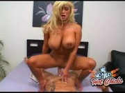 Shyla Stylez vs. Julian
