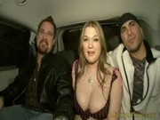 Cassandra Calogera - Busty Babe On The Prowl
