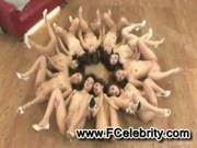 10 Nude Girls Hardcore sex