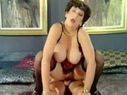 Big tit swingers