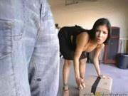 Desperate MILF Alexis Amore!