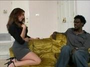 Cuckold Interracial - White Wife Black Cock 3 - Isabella Soprano