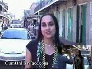 COHF Tonya Street walk
