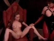 Den Of Punishment