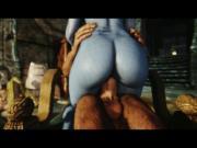 Skyrim - sex in Markarth