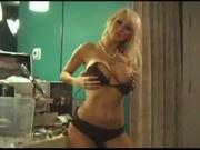 Sandee Westgate Sensual Nude