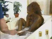 Dominique simone bathtub