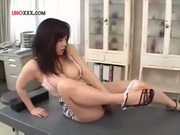 Japanese porn movie - sex slave - kaoru sakurako - upload by