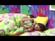 Big Brother morning wood compilation
