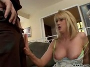 Wife Beth Sweetney Wants It Hardcore - Handle My Wife