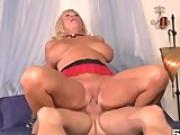 He ass-fucking the mother of his friend