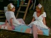 Horny Nurses On The Leash