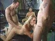 Stripper Samantha Sin Fucked at Bachelor Party