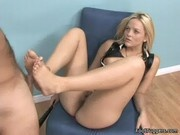 Alexis Texas - Punished For Pleasure
