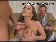 Lick My Wife's Big Tits