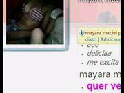 Mayaramaciel no msn com amiga(com audio)