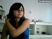 Nice tities on chat teen
