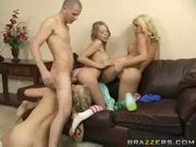 Best teen orgy ever!
