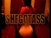 Latest booty videos @ shegotass