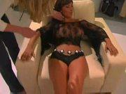 Jessica canizales hot backstage