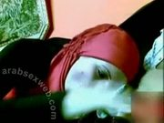 Egypt hijab blowjob
