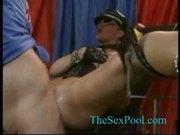 Crazy fetisch anal fuck 4