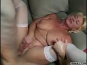 Milf Dana Hayes Fucks A Younger Guy - DMilf