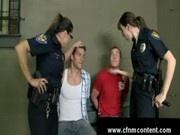 Female cops
