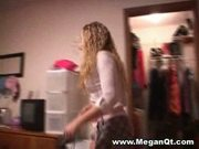 Megan qt and karen dreams - schoolgirls