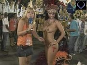 Brazil Carnival - 2008 (behind the scenes: sex fantasy)
