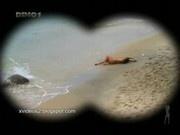 Viviane Araujo - Stripper dos seus sonhos 001