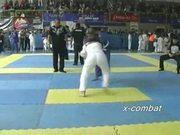 Alexia gonçalves x bruna terra by x combat