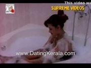Malayalam actress shakeela bathing