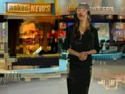 Naked news - lily kwan