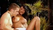 Playgirl's hottest interracial - priya rai