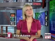 Opinion you naked news eila adams