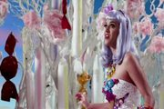 Katy perry - california gurlz melt popsicles