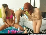 Dildo Party for the Girls