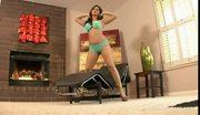 Sunny leone in sexy dance
