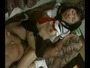 Asian Teen Schoolgirl 2