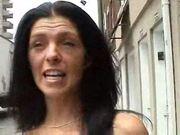 Melissa una madura 45 a os guarra viciosa se folla a un univ
