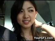 Hot Asian Escort 1