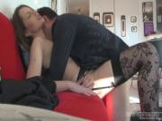 Liona Footjob And Fuck
