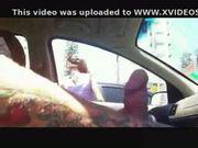 Car flashing 87 - videos - groping pros