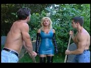Jill kelly in a graveyard xxfuckerxx