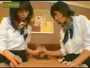 Asian Working Girls 4