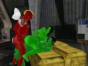 [fantasy-3dsexvil 2] she-hulk fucked by a demon and the hulk