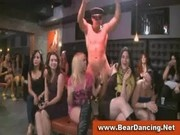 Girls next door suck naked guys at cfhnm bachelorette party