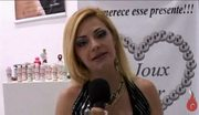 Tv red fire - entrevista morgana dark